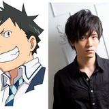 畠中祐、松田颯水、永塚拓馬が「ナナマル サンバツ」に出演決定