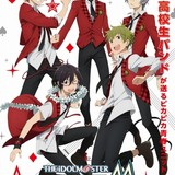 TVアニメ「アイドルマスター SideM」High×Jokerのユニットビジュアル公開