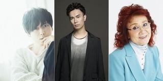 映画「きみの声をとどけたい」に梶裕貴、鈴木達央、野沢雅子が出演!8月25日公開