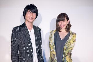 「もののけ姫」米良美一がテレビアニメ「18if」で10数年ぶりにアニメタイアップ