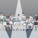 「潔癖男子!青山くん」5月30日(ゴミゼロの日)にPV第1弾公開