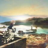京都アニメーション最新作「ヴァイオレット・エヴァーガーデン」18年1月放送開始&世界同時配信
