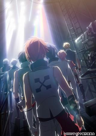 人気リズムゲーム「アイドリッシュセブン」TVアニメ&スピンオフシリーズ制作決定!