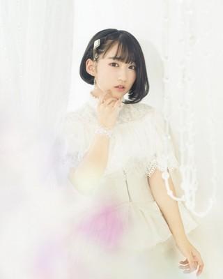 悠木碧がソロアーティスト活動再開 今秋、日本コロムビアから第1弾CDリリース