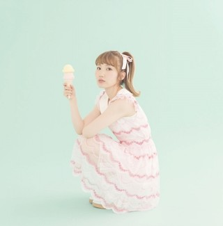 内田彩のニューアルバムからリードトラック「Yellow Sweet」の音源公開