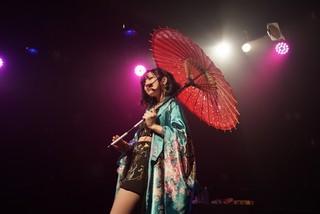 Machico、アルバム「SOL」を引っ提げたツアー開幕 アンコールで5年間の歩みを振り返る