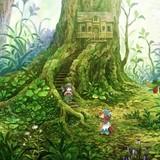 身長9cmの少女たちの日常を描くファンタジー「ハクメイとミコチ」TVアニメ化!