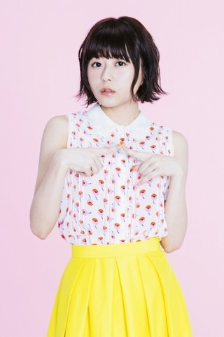 水瀬いのり、4thシングルの全曲視聴動画公開誕生日&デビュー記念日に 1st ライブも開催決定
