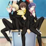 メインキャラのナレーションによるアニメ「サンリオ男子」PV第2弾公開 制作スタッフも発表