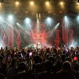 喜多村英梨、10月にワンマンライブ「Nightmare † Alive 2017」開催決定