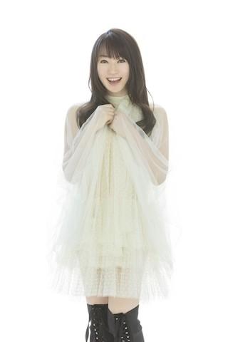 水樹奈々、18年1月に日本武道館で7日間にわたるライブ開催決定!千秋楽は自身の誕生日に