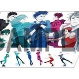 「ユーリ!!! on ICE 4DX」初日舞台挨拶に豊永利行登壇 週替わり来場者特典はすべて描き下ろし