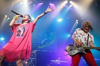 angela、「全力☆Summer!」収録の9thアルバム12月20日発売 東京追加公演も決定