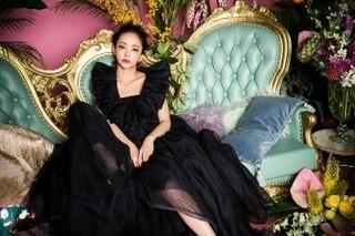 「ワンピース」新オープニング主題歌は安室奈美恵「Hope」 10月1日「秋の1時間スペシャル」からオンエア