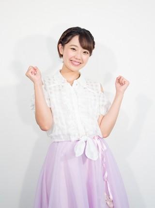 「NEW GAME!!」涼風青葉役の高田憂希 役に共感しすぎて感情が過剰にのりそうになる瞬間