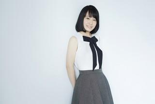 鈴木みのり、「ラーメン大好き小泉さん」OP主題歌でソロデビュー決定!