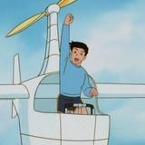 『俺達TONBI』(第96話)