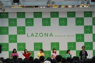 「劇場版マクロスΔ」18年2月9日に公開!「ワルキューレ」横浜アリーナ公演も決定