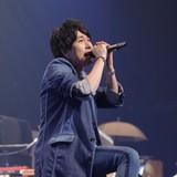 鈴村健一、アーティストデビュー10周年の記念ベストアルバム制作決定!