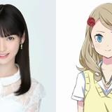 「変形少女」最終話に元「モー娘。」道重さゆみ!10月24日には重大プロジェクト発表