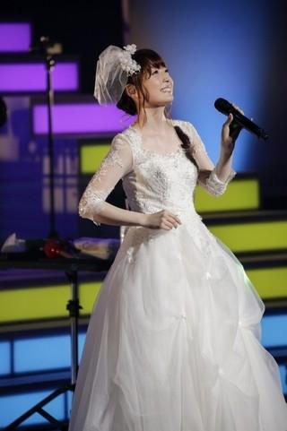 花澤香菜、18年2月にコンサート開催決定 「いきものがかり」水野良樹が作詞・作曲の新曲披露