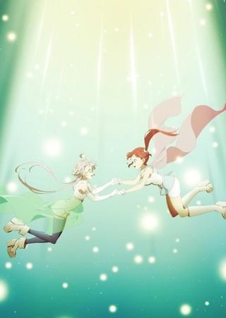 水島精二監督のオリジナルアニメ「エスカクロン」AbemaTVとdTVで配信決定