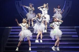 i☆Risが「アイドルタイムプリパラ」第4クール主題歌を担当 18年春に4thツアーも開催
