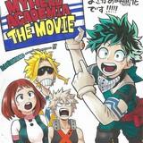 「僕のヒーローアカデミア」来夏に劇場アニメ化 原作者・総監修のオリジナルストーリー