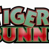 「TIGER & BUNNY」ロゴ