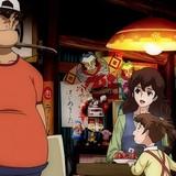 「劇場版 マジンガーZ」に「デビルマン」不動明役の田中亮一が出演 ファンおなじみのみさとも登場