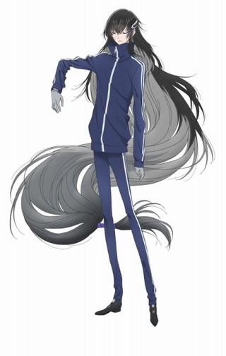 「続 刀剣乱舞-花丸-」第2話に新たな刀剣男子 天下五剣のひと振り「数珠丸恒次」登場
