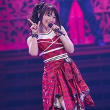 【イベントトピックス】水樹奈々、3年ぶりの夏ツアー開催 2月に「だがしかし」原画展