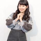 """東山奈央、2月3日に日本武道館ファーストライブ 「Rainbow」にこめた""""和と輪""""の思い"""
