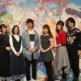スマホゲーム「ラストピリオド」TVアニメ化 花江夏樹らゲーム版キャスト続投で4月放送開始