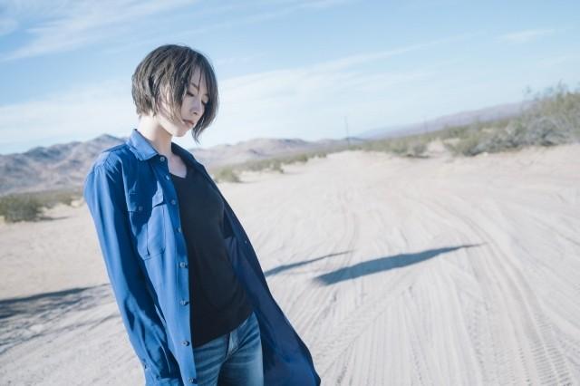 藍井エイルが今春活動再開 新曲「約束」のMVも公開
