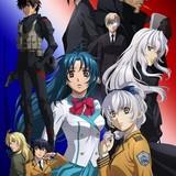 「フルメタル・パニック!IV」主題歌はディレクターズカット版に続き山田タマルが歌唱