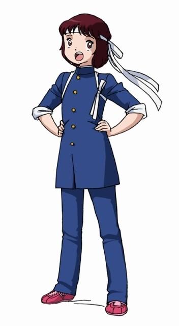 「キャプテン翼」あねご角色原紗友里修哲四重奏角色的分配角色也决定