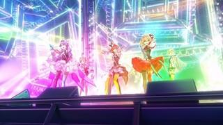 「劇場版マクロスΔ」公開第3週来場者特典はフィルムコマ 東京、大阪で応援上映開催も決定