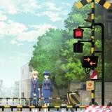 「踏切時間」に駒形友梨、松永一輝らの出演が決定 駒形はオープニング主題歌も担当