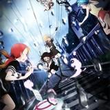 「魔法少女サイト」に中尾隆聖が出演 OP&ED主題歌のタイトルも新PVで明らかに