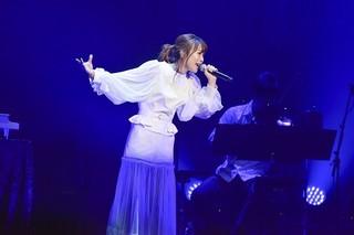 アニソンアーティストの「歌」にフォーカスした「Songful days」 May'n、茅原実里、Kalafinaが観客魅了