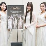 「Kalafina 10th Anniversary Film ~夢が紡ぐ輝きのハーモニー~」公開に臨み、メンバーが振り返る10年間の軌跡