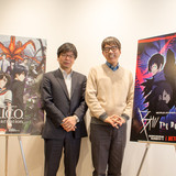 Production I.G・石川光久✕ボンズ・南雅彦対談 Netflixとの提携で拓くアニメ業界の未来