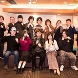 「蒼天の拳REGENESIS」仮面の男役で小山力也&杉田智和の出演が決定