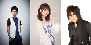 「劇場版 七つの大罪」に代永翼、戸松遥、森川智之が出演 新キービジュアル&予告編も公開