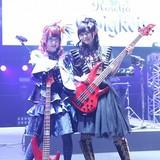 BanG Dream! 5th☆LIVEで「Roselia」6人目のメンバーに中島由貴が加入 遠藤ゆりかから今井リサを継承