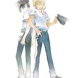 幾原邦彦監督オリジナルTVアニメ「さらざんまい」 キャラクター原案はイラストレーターのミギー