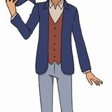 「レイトン」第10話にレイトン教授とルークが登場 成長したルーク役に斉藤壮馬