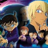 【週末アニメ映画ランキング】「名探偵コナン」首位陥落も累計興収は78億円を突破