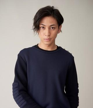 ガッチャマン役の井澤勇貴